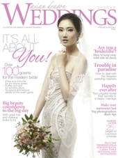 Asian Dragon Weddings Volume 3 | 2012-2013
